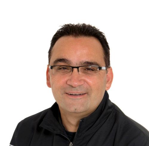 Dražen Čular, PhD (Croatia)